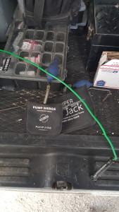 lockout tools
